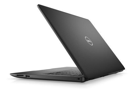 Laptop Dell Inspiron Core I5 10gener 4gb 128gb Ssd 12m Gntia
