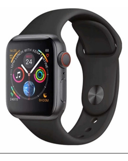 Relógio Inteligente Iwo 8 Plus Smartwatch 44mm Bluetooth Top