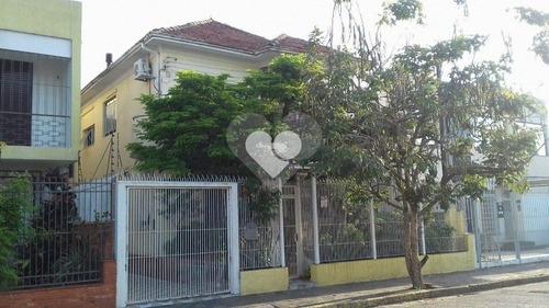 Casa Com 4  Quartos E 4 Vagas De Garagem Bairro Azenha - 28-im436618