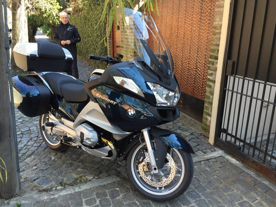 Bmw R T 1200 Rt 2013 Pat 2015 Gs Charliebrokers