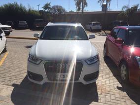 Audi Q3 2.0 Tfsi Quattro 211 Cv Stronic Única Igual A Okm!!!