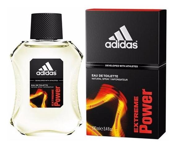Perfume adidas Extreme Power 100ml, 100% Original