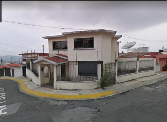 ¡¡ Bonita Casa Con 4 Recamaras En Mayorazgos Del Bosque !!