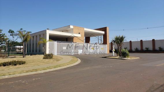 Terreno De Condomínio, Jardim Petrópolis, Pirassununga - R$ 145 Mil, Cod: 10131685 - V10131685