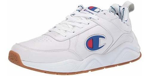Zapatillas De Deporte De Campeón 93eighteen Big C White