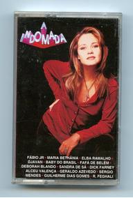 K7 - Novela Indomada - Nacional - 1997