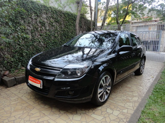 Vectra Gtx 2.0 Flexpower 2011 Preto Impecavel Top De Linha