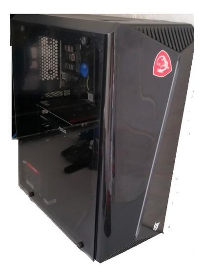Pc Gamer - Intel Core I5-9400f Hexa-core 2.9ghz