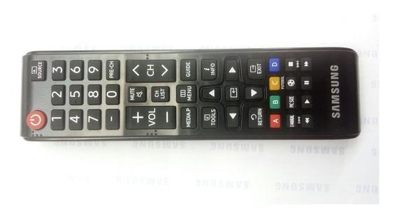 Controle Tv Samsung Led Lcd. Original Novo!!!