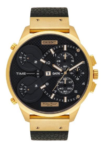 Relógio Mascuilino Orient Mgsct002 P2px Barato Original