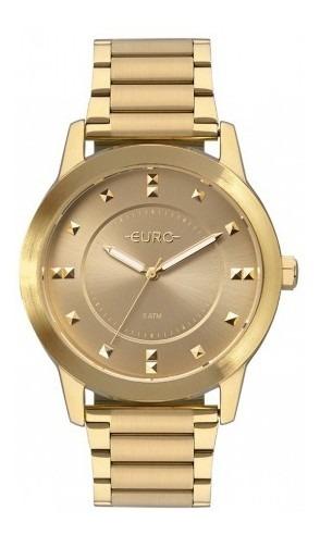 Relógio Euro Eu2039jp/4d - Ótica Prigol