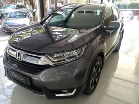Honda Cr-v 1.5 Turbo Exl At