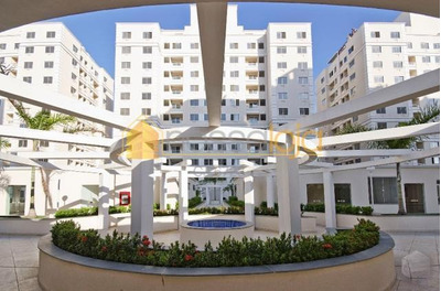 Apartamento Residencial À Venda, Barreto, Niterói. - Ap3753