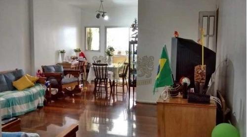Imagem 1 de 15 de Apartamento 3 Quartos 2 Vagas Icaraí - 3011