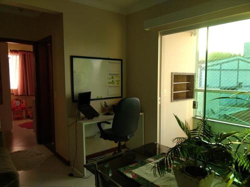 Imagem 1 de 25 de Apartamento No Bairro Picadas Do Sul - Ap4445