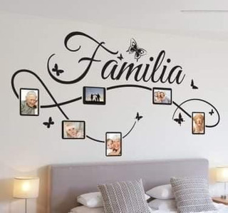 Vinil Decorativo Pared