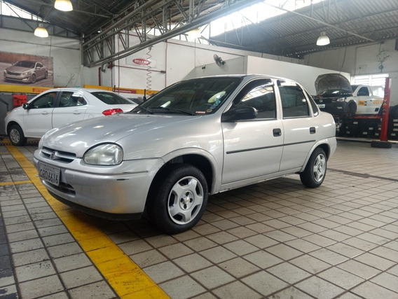 Chevrolet Corsa Sedan 1.0 Super 4p 60 Hp 1999