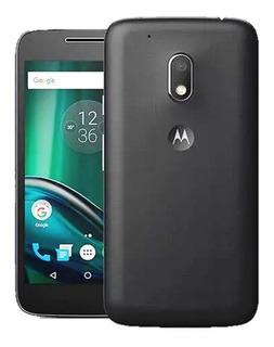 Motorola G4 Play. Nuevo Y Desbloqueado.