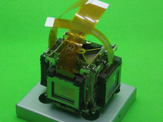 Prisma Lcd Completo Projetor Sanyo Plc-su50s