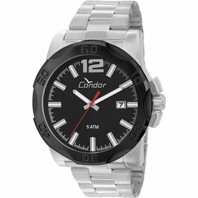 Relógio Masculino Condor Analógico Casual Co2415ab3p