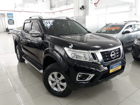 Frontier 2.3 16v Turbo Diesel Le Cd 4x4 Automatic 2017/2017