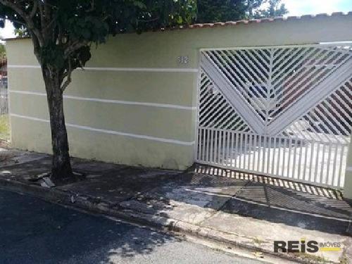 Casa Com 2 Dormitórios À Venda, 65 M² Por R$ 280.000,00 - Parque Ouro Fino - Sorocaba/sp - Ca0608