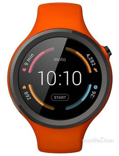 Reloj Motorola Moto M360 Sport Revogames