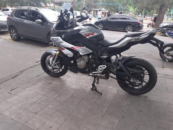 Bmw Bmw S 1000 Xr