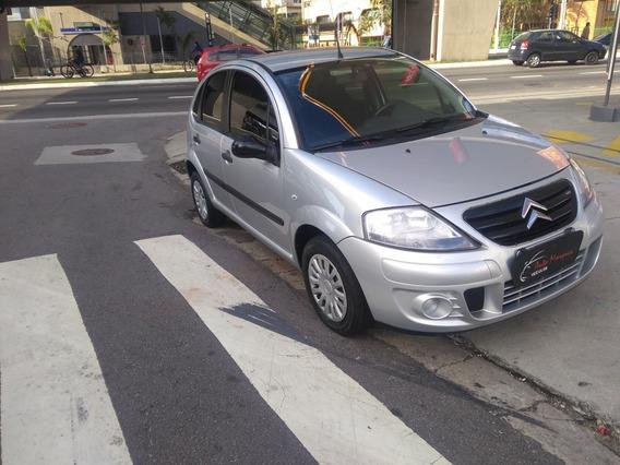 Citroën C3 1.4 8v Glx Flex 5p 2008 *aprovamos Com Baixo Scor