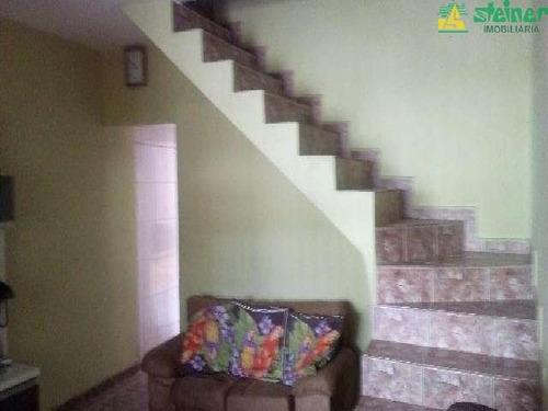 Imagem 1 de 8 de Venda Sobrado 3 Dormitórios Ponte Grande Guarulhos R$ 460.000,00 - 30129v