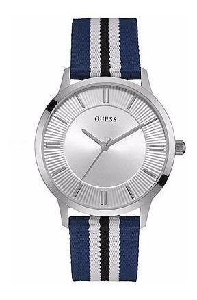 Relógio Masculino W0795g3 Guess Original.