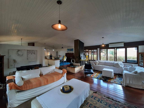 Imagem 1 de 25 de Casa Com 4 Dormitórios À Venda, 350 M² Por R$ 1.600.000,00 - Interlagos - São Paulo/sp - Ca2686