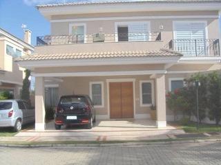 Casa Residencial À Venda, Condomínio Real Villas Europa, Sorocaba - Ca1645. - Ca1645