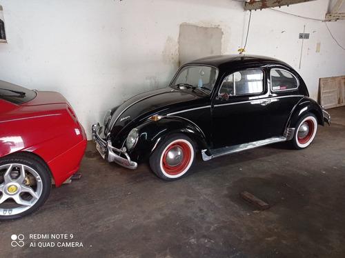 Volkswagen Fusca 1300 Split