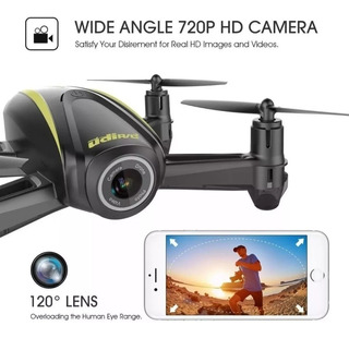 Drone Navigator W