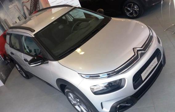 Citroën C4 Cactus 1.6 Vti 115 At6 Feel Pack