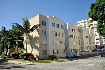 Apartamento 3 Quartos Em Coqueiros! - 18142
