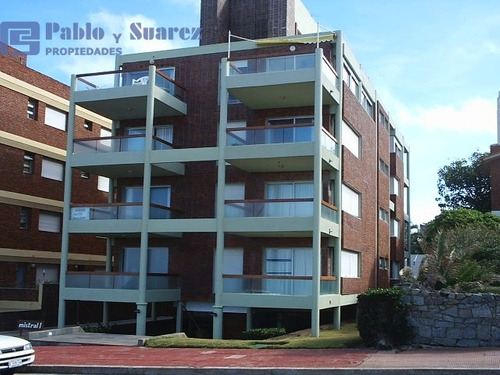 Apartamento Venta  Y Alquiler Punta Del Este