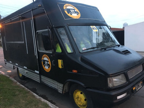 Venta Camion Food Trucks Habilitado En Caba/vtv