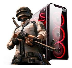 Pc Gamer I9 9900k + 1080ti + 64gb + 8tb + 1tb Ssd +wate