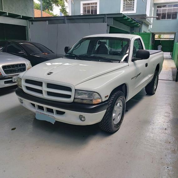 Dodge Dakota 2.5 4x2 Cs 8v 2001 / 2001