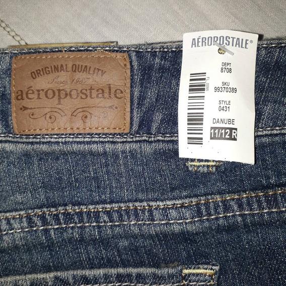 Jeans Aeropostale Original