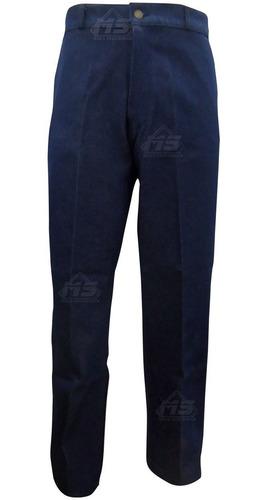 Pantalon Mezclilla Soldador 14oz 32 Presillas Ropa D Trabajo Mercado Libre