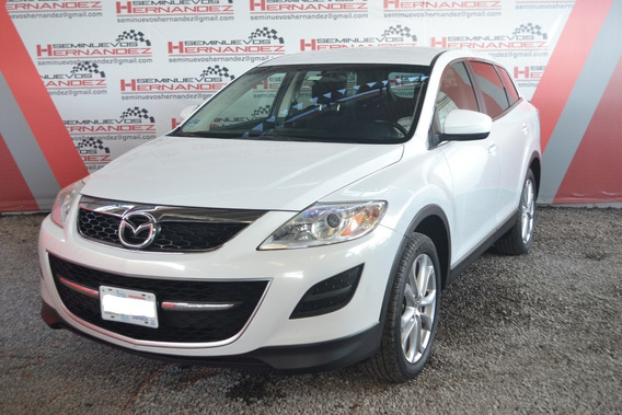 Mazda Cx-9 Sport 2011 Color Blanco