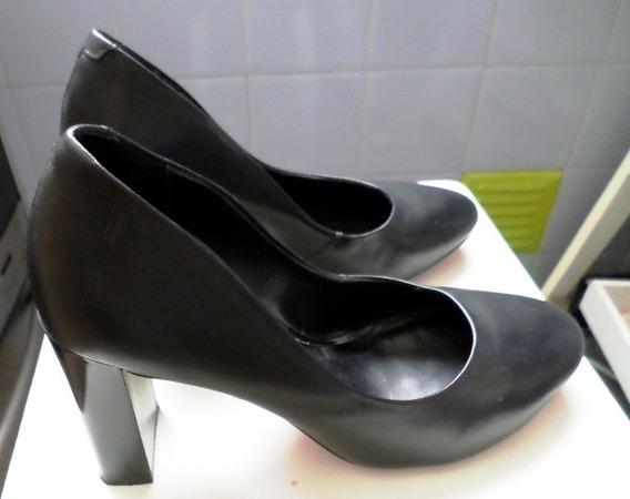 Zapatos Clasicos Via Uno