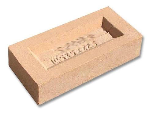 Material Para Construção Churrasqueira Alvenaria Tijolinho