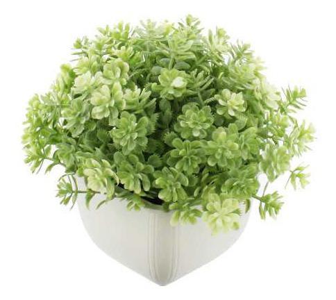 Planta Decorativa Artificial Chica - Alondra Home