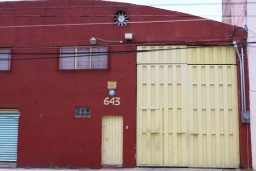 Bodega En Renta, Zona Iztapalapa