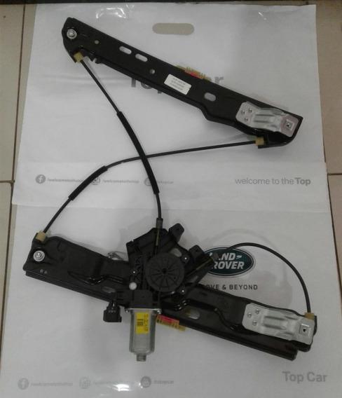 Maquina De Vidro Dianteira Direita Evoque 12/ 4p Lr046656