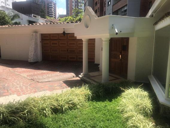 Venta De Casa Lote En Medellín - Castropol
